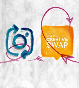 Creative Swap - Social Media-Kompetenz trifft deutsch-türkischen Austausch